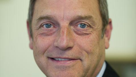 Brian Pitt, CEO of Rockstead