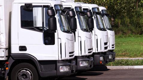haulage industry