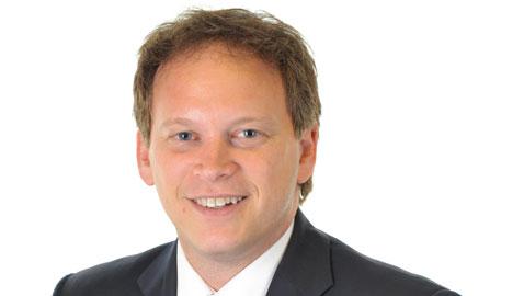 Grant Shapps, housing minister
