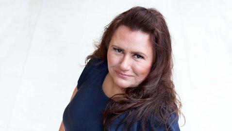 Martine Catton, Aldermore Invoice Finance