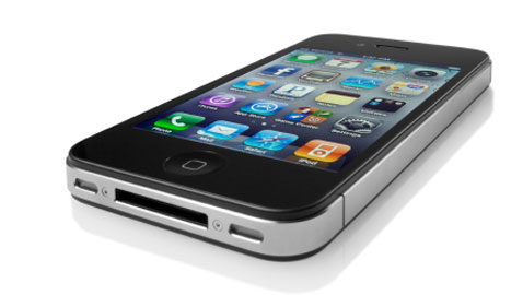 iOS device