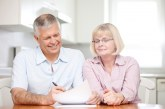 Wealthy over-55s have retirement funding plans