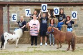 The Leeds raises £7,000 for children's charity