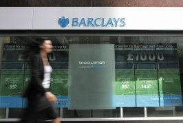 New deals from Barclays