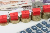Nationwide: very small rise in house prices
