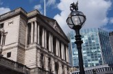 BoE: mortgage purchase approvals remaining steady