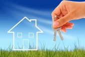 Fall in sales to first-time buyers