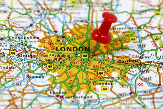 London unaffordable for Generation Rent