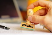 Arrears and repossession levels still falling