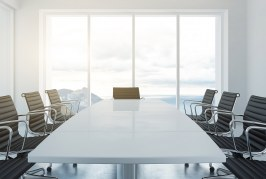 Board changes at Tenet