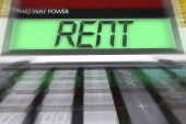 Cost of renting rises by 2.6%