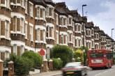 Thatcher & Blair oversaw highest London house price growth