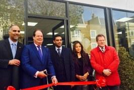 Kuflink opens new principal office