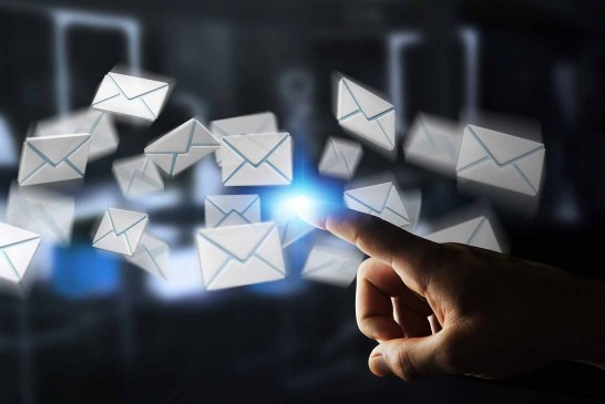 Life providers increasingly requiring email addresses