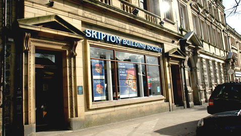 New buy-to-let deals from the Skipton