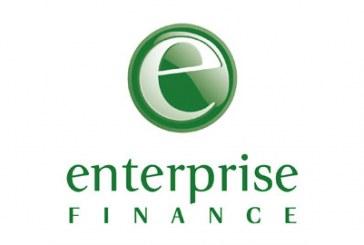 Enterprise Finance in exclusive NACFB partnership