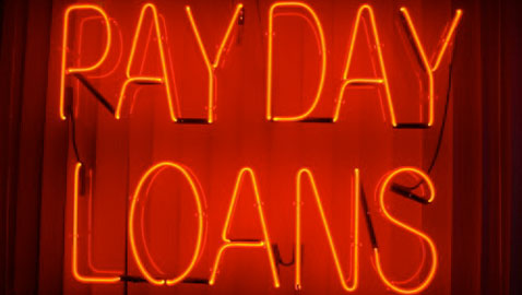 Brits want tougher payday loan regulation