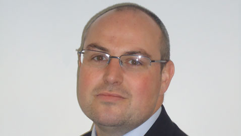 Sales director appointed at Vertex
