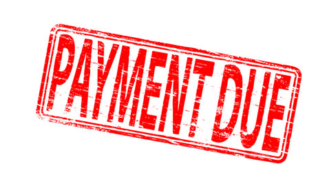 Late payment culture hitting British business