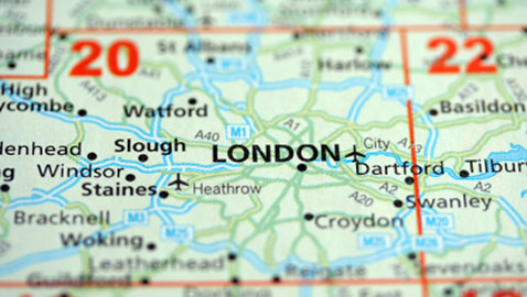 London buyers move out of the centre