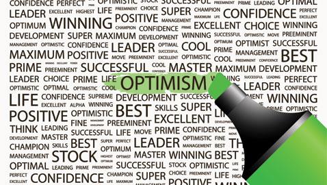 Homeowners optimistic despite poor economic conditions