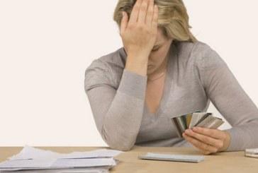 Billions of debt hidden from loved ones