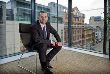 Ultimate Finance expands into Scotland
