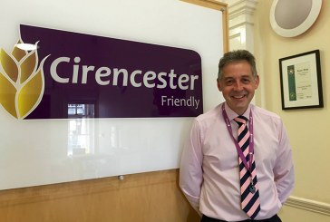 Cirencester Friendly makes key appointment