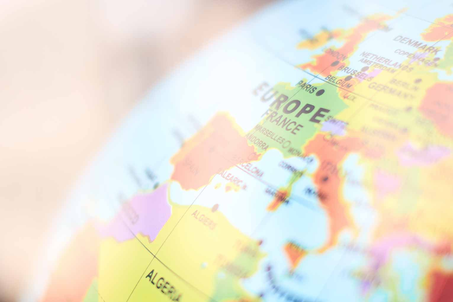 SMEs around the world focussing on domestic markets