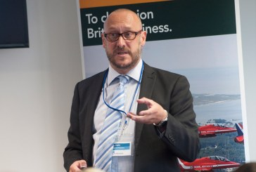 Aldermore launches its business lounge