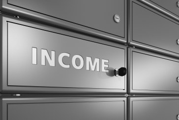 Rare rise in individual income protection policies