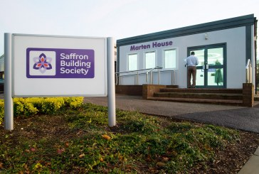New professional mortgage from the Saffron