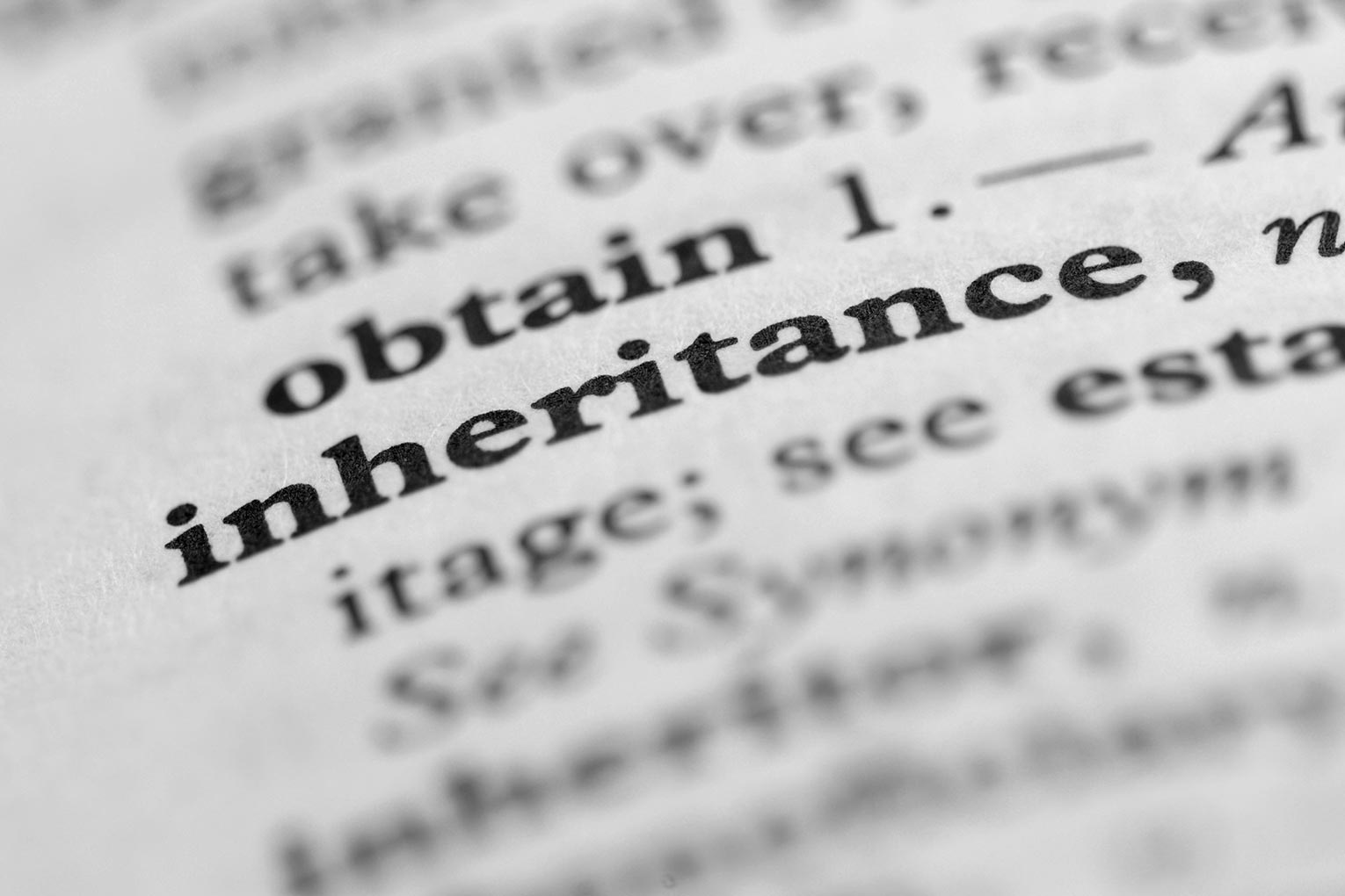 Brits' property inheritance plans revealed