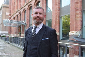 Ultimate Finance makes senior appointment in Leeds