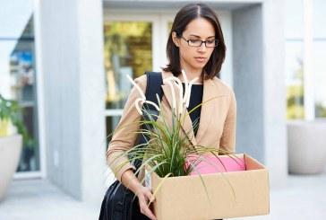 Redundancy gap for millennials