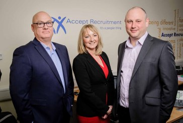 Ultimate Finance helps recruitment firm expand