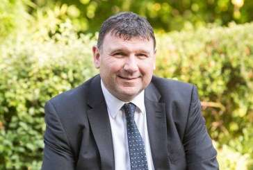 Ultimate Finance makes key sales appointment