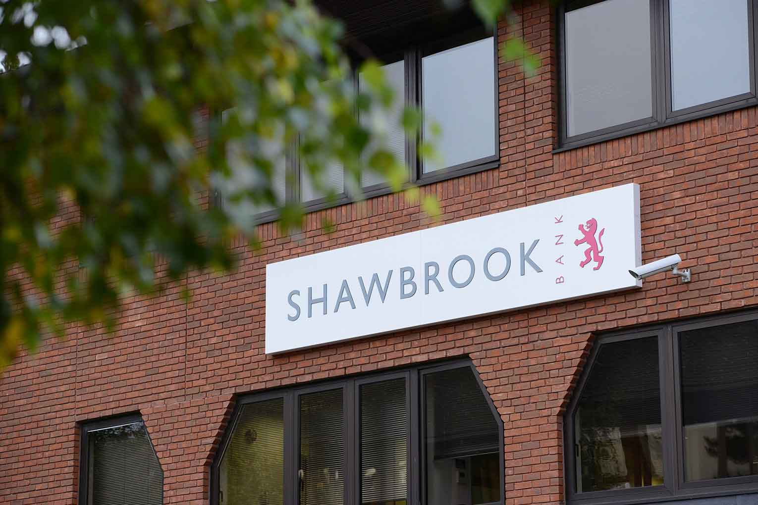 New Strategic Partner for Shawbrook Bank