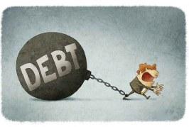 £13bn of secret debt in the UK