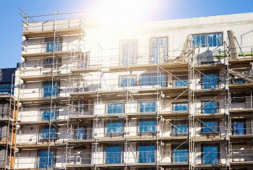 Brokers pessimistic about govt new homes target