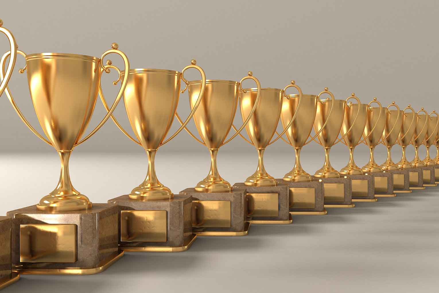 L&G unveils winners of Business Quality Awards