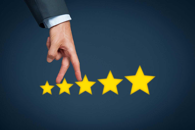 Simple Landlords Insurance awarded 5 Star Defaqto rating