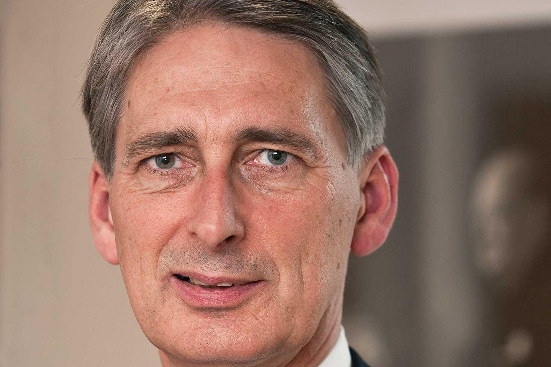 BUDGET 2017: Hammond's speech in full