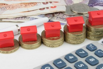 Total property wealth hits record high