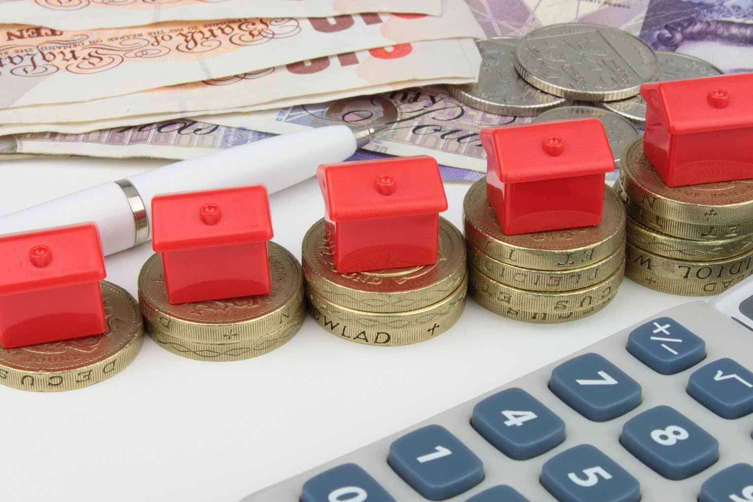 House price growth sees surprise jump in January