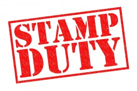 The stamp duty conundrum