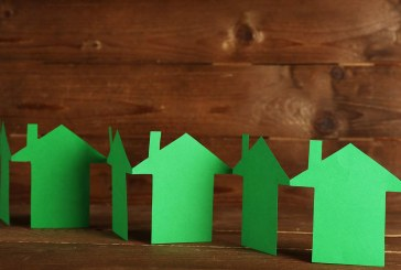 "Housing market activity ""in Goldilocks territory"""