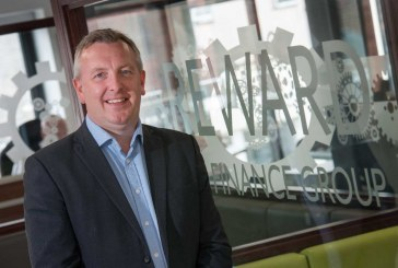 Reward Finance sets new lending record