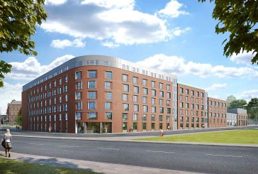 Amicus backs high-profile Liverpool developments