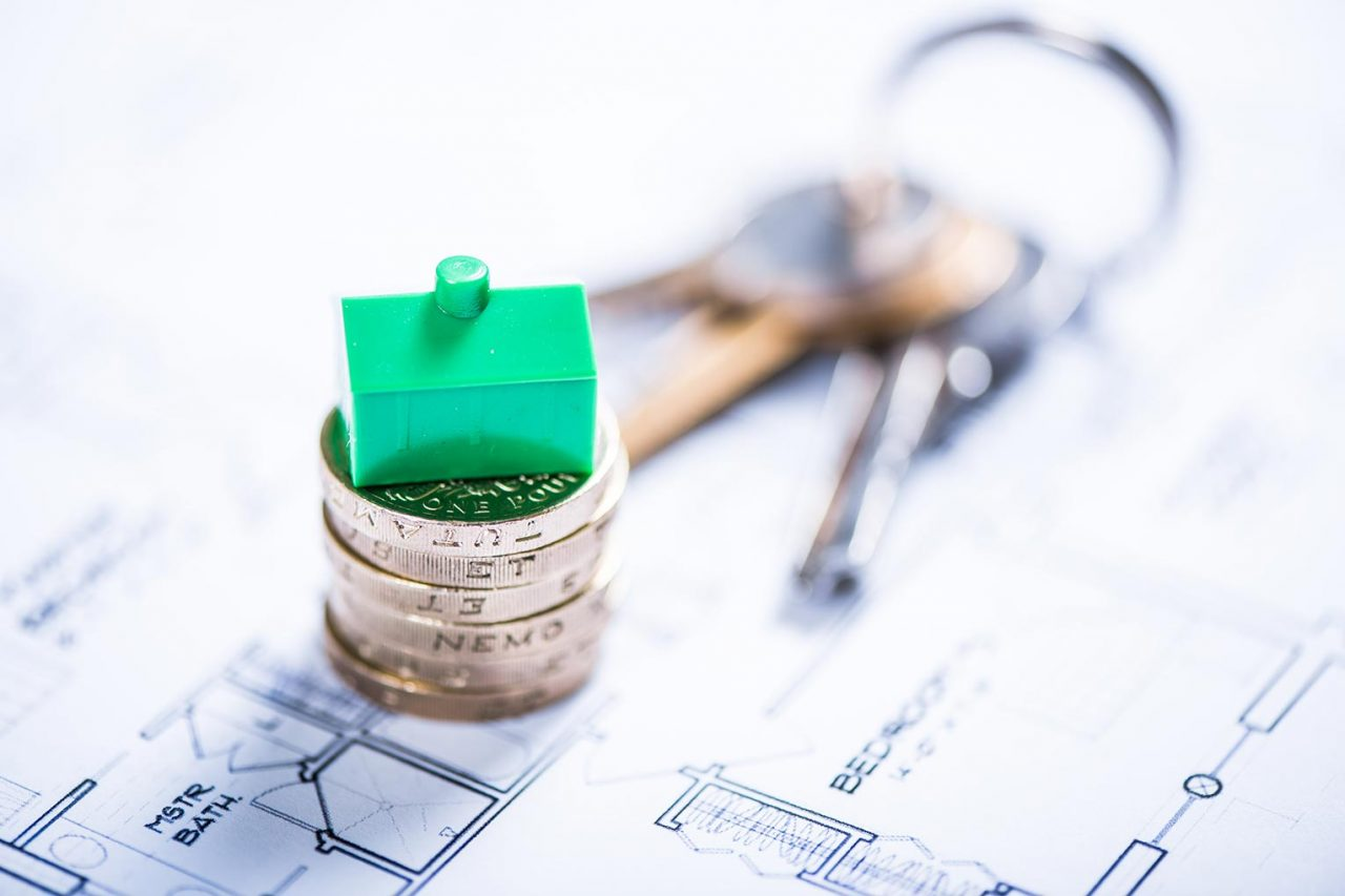 FTBs turning to specialist lenders